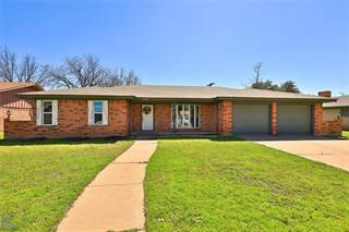 Single Family for sale in 1309 Ruswood Drive, Abilene, TX, 79601