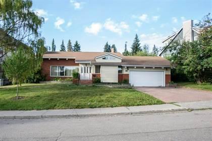 Single Family for sale in 4240 Britannia Drive SW, Calgary, Alberta, T2S1J3