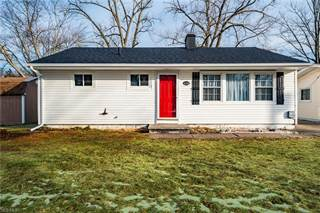 Single Family for sale in 416 Ambler Dr, Elyria, OH, 44035