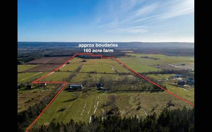 Residential Property for sale in 2591 Clarence Road, Annapolis Valley, Nova Scotia