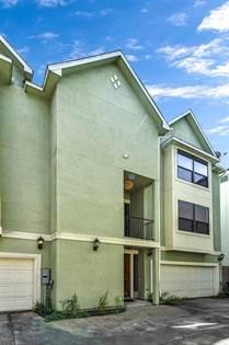Propiedad residencial en venta en 4217 Koehler Street B, Houston, TX, 77007