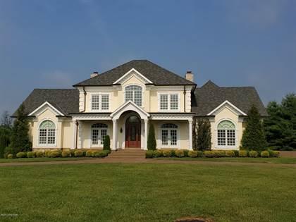 Residential Property for sale in 12002 Poplar Woods Dr, Goshen, KY, 40026