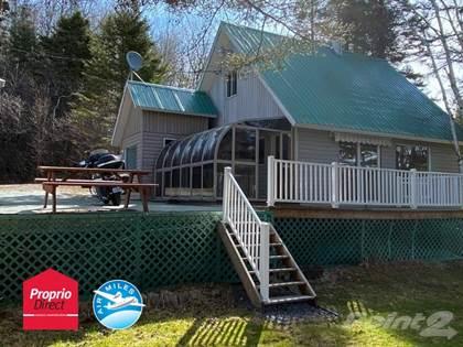 Residential Property for sale in 4293 Sent. du Lac-du-Moulin, Saguenay, Quebec
