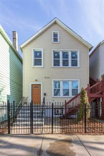 Multifamily for sale in 8305 South Brandon Avenue, Chicago, IL, 60617