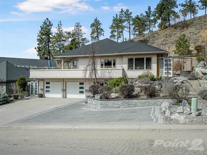 Residential Property for sale in 2154 Lillooet Crescent, Kelowna, British Columbia, V1V 1W3