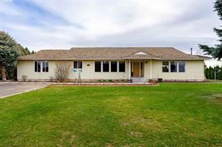 Single Family for sale in 850 Lake RD, Burbank, WA, 99323