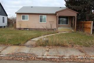 Single Family for sale in 615 Towne, Terry, MT, 59349
