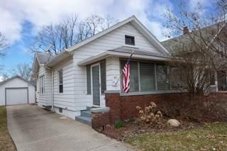 Single Family for sale in 417 INDIANA Avenue, Mishawaka, IN, 46544