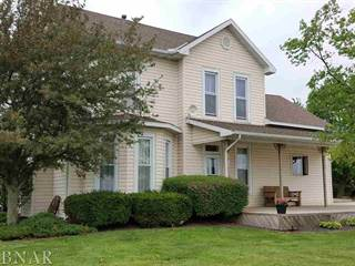 Single Family for sale in 2358 2000th St., Beason, IL, 62512