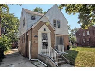 Single Family for sale in 16188 Parkside Street, Detroit, MI, 48221
