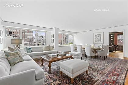 Coop for sale in 200 East 84TH ST 8GH, Manhattan, NY, 10028