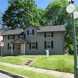 Residential Property for sale in 68 BROWN Street, Lewisburg, PA, 17837