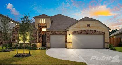 Singlefamily for sale in 14922 Autumn Long Trail, Humble, TX, 77396
