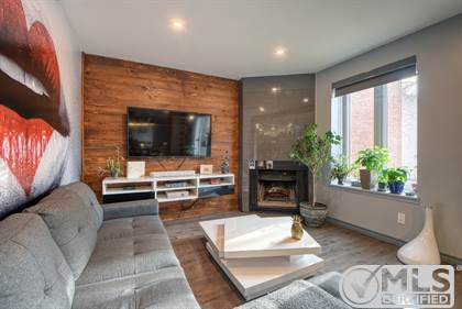Residential Property for sale in 1700 Av. Papineau 207, Montreal, Quebec