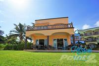 Residential Property for sale in RAR56 - Stunning Ocean Front 3 Bedroom Villa with Private Roofdeck in Puerto Morelos, Puerto Morelos, Quintana Roo