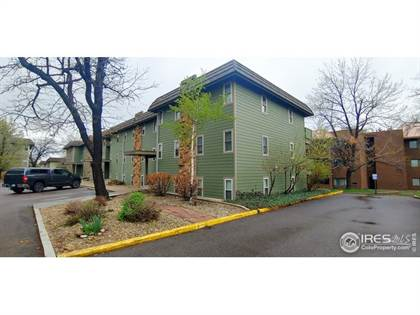 Residential Property for sale in 3375 Chisholm Trl Building: A, Unit: 106, Boulder, CO, 80301