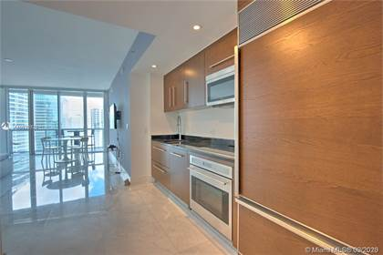 Residential Property for rent in 475 Brickell Ave 3910, Miami, FL, 33131