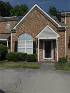 Residential Property for sale in 701 Hunters Quay, Chesapeake, VA, 23320
