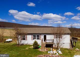 Single Family for sale in 19 MIDDLE ROAD, Ashland, PA, 17921