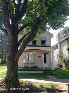 Residential Property for sale in 152 Sharpe Street, Kingston, PA, 18704
