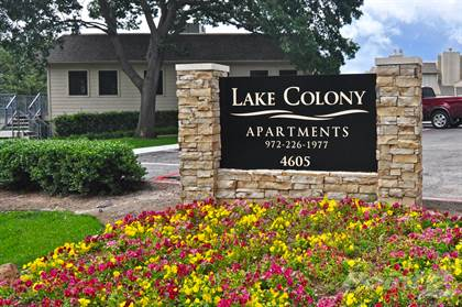 Apartment for rent in Lake Colony Apartments, Garland, TX, 75043