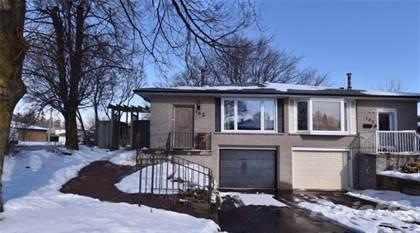 Residential Property for sale in 182 Gemini Drive, Hamilton, Ontario, L9C 6N2