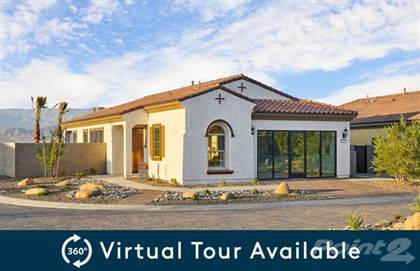 Singlefamily for sale in 122 Claret, Rancho Mirage, CA, 92270