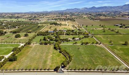 Farm And Agriculture for sale in 3737 Baseline Ave., Santa Ynez, CA, 93460