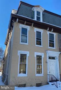 Residential Property for sale in 2212 N 6TH STREET, Harrisburg, PA, 17110