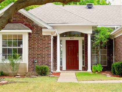 Residential for sale in 803 Mckenzie Place, Arlington, TX, 76018