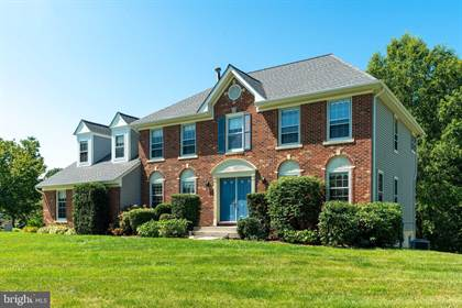Residential Property for sale in 7800 VALLEYFIELD DRIVE, Springfield, VA, 22153