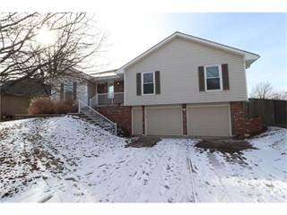 Single Family for sale in 412 NW Eastwood Drive, Blue Springs, MO, 64014