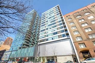 Condo for sale in 1345 South Wabash Avenue 505, Chicago, IL, 60605