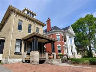 Residential Property for sale in 469 Waterloo St, London, Ontario