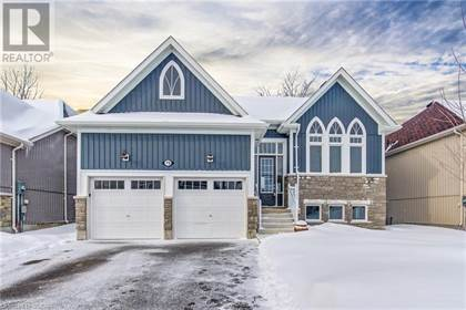 Single Family for sale in 79 ALLEGRA DRIVE, Wasaga Beach, Ontario, L9Z0H2