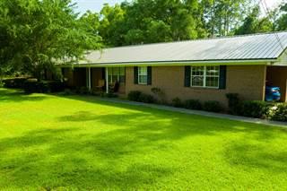 Single Family for sale in 742 N Church St, Odum, GA, 31555