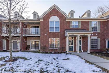 Residential Property for sale in 29631 Nottingham Circle, Livonia, MI, 48152