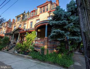 Townhouse for sale in 4610 SPRINGFIELD AVENUE, Philadelphia, PA, 19143
