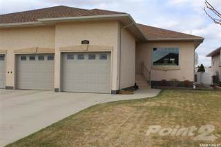 Duplex for sale in 1781 Clark AVENUE, Weyburn, Saskatchewan, S4H 0N9