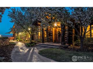 Single Family for sale in 1105 Kerr Rd, Estes Park, CO, 80517