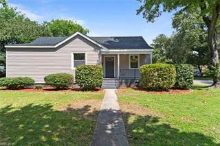 Single Family for sale in 6481 Swan Arch, Norfolk, VA, 23513