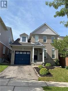 Single Family for rent in 52 Coulthard Boulevard, Cambridge, Ontario, N1T2E7