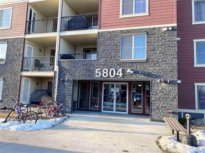 Single Family for sale in 5804 MULLEN PL NW 402, Edmonton, Alberta, T6R0W3