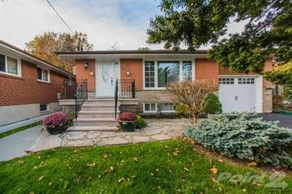 Residential Property for sale in 144 Thicketwood Dr, Toronto, Ontario, M1J2A3