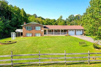 Residential Property for sale in 396 Fields Avenue, Lebanon, VA, 24266