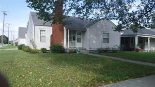 Single Family for sale in 1324 West 3rd Street, Coffeyville, KS, 67337