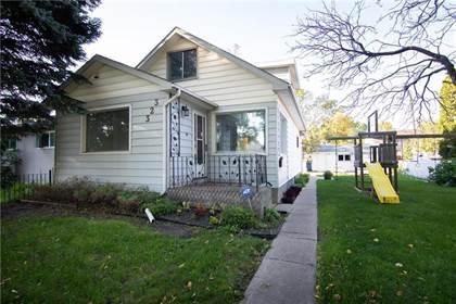 Single Family for sale in 323 Edward Avenue E, Winnipeg, Manitoba, R2C0W2