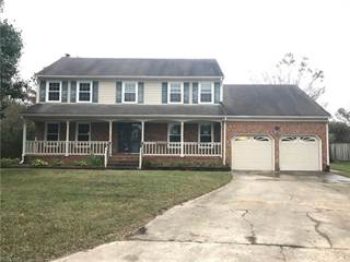 Single Family for sale in 1428 Ashburnham Arch, Virginia Beach, VA, 23456
