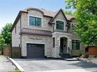 Residential Property for sale in 93 George Anderson Dr, Toronto, Ontario, M6M2Z1