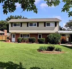 Single Family for sale in 5548 Forest View Drive, Virginia Beach, VA, 23455